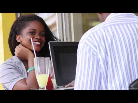 Zizu gets a German Juice.Zizu Comedy Uganda.(African Comedy)