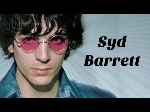 Understanding Syd Barrett