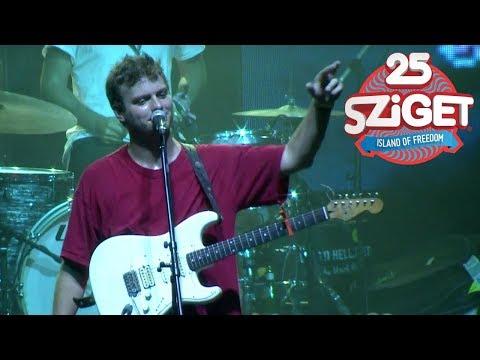 Mac DeMarco LIVE @ Sziget 2017 [Full Concert]