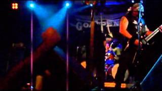 Goatpenis Live Brazilian Ritual Third Attack