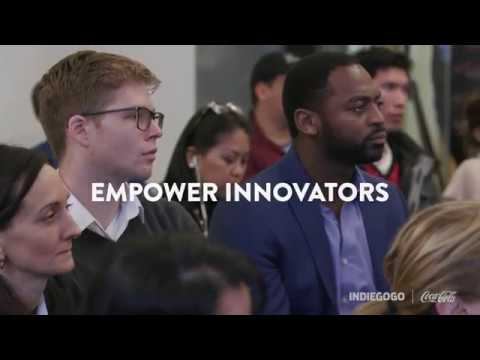 How Coca-Cola Uses Indiegogo To Validate Market Research