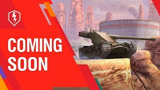 WoT Blitz. New Tanks, New Events, and New Emotions