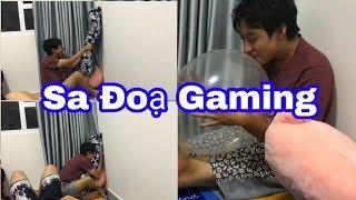 """Sa Đoạ Gaming -  Deftsu highlight - Ohsusu mua """" Ba Con Sâu """" - Một ít tài lẻ của Misthy"""