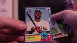 LoganRob's 2018 Topps Series 2 Baseball JUMBO 2 Box Break