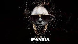 BBMG - Panda Remix