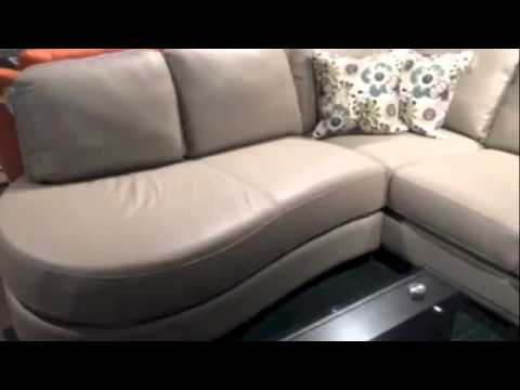 Juno Sofa Sectional by Palliser : palliser juno sectional - Sectionals, Sofas & Couches