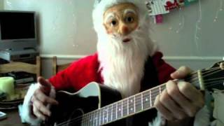 Download lagu Silent Night Guitar Chords
