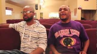Black Church Phrases