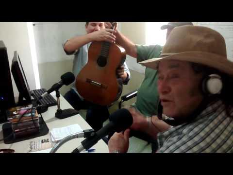 RADIO COLOMBO LEONEL ROCHA 1