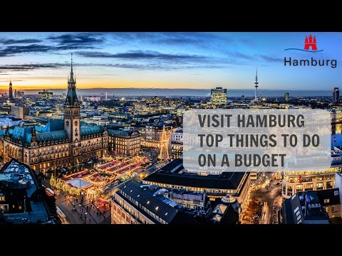 Visit Hamburg Top Things To Do On a Budget