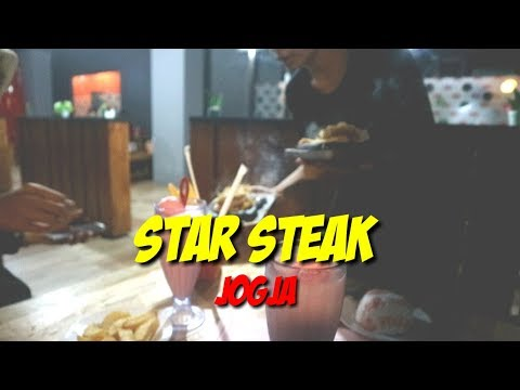 star-steak-tamsis-jogja-i-kuliner-steak-murah-dan-enak!
