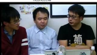 part 2/3 http://youtu.be/eerTFighNWk 10/18(金)19:00~ 「バラバラ」...