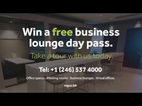Regus Barbados Virtual Offices - Create the right image for your business