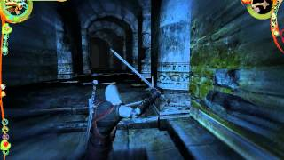 The Witcher Episode 146 - Ancient Crypt.