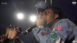 Migos F is For... & Boiler Room Live Set