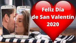 Feliz Día Del Amor Y La Amistad 2020 Valentine's Day