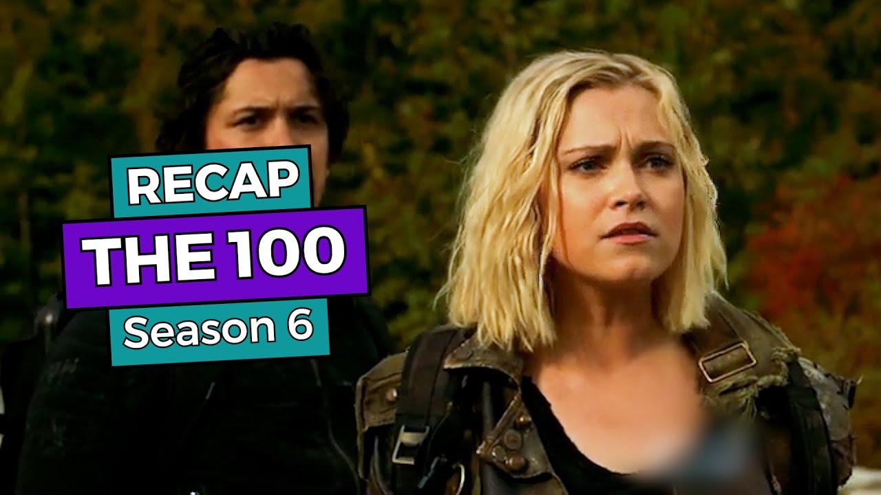 Download The 100: Season 6 RECAP