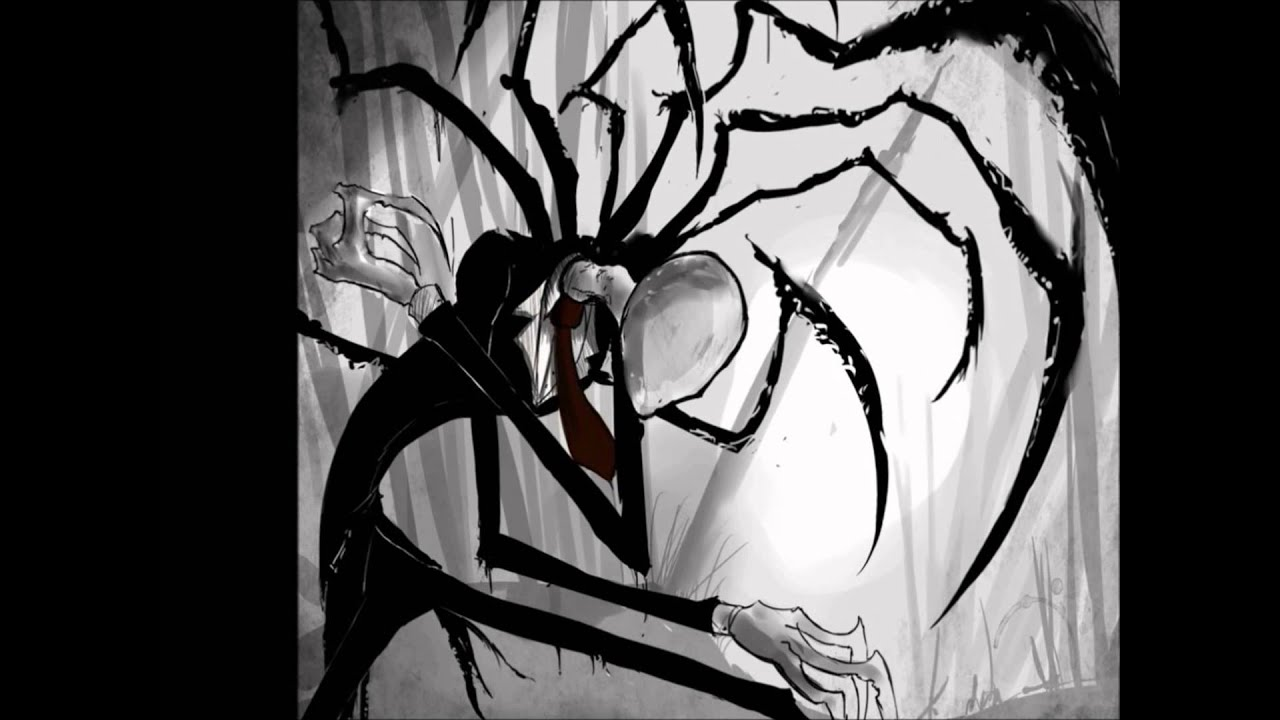 how to make a slenderman costume with tentacles