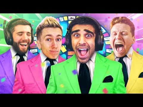 Are you SMARTER than the SIDEMEN? - Quiz Night Tonight