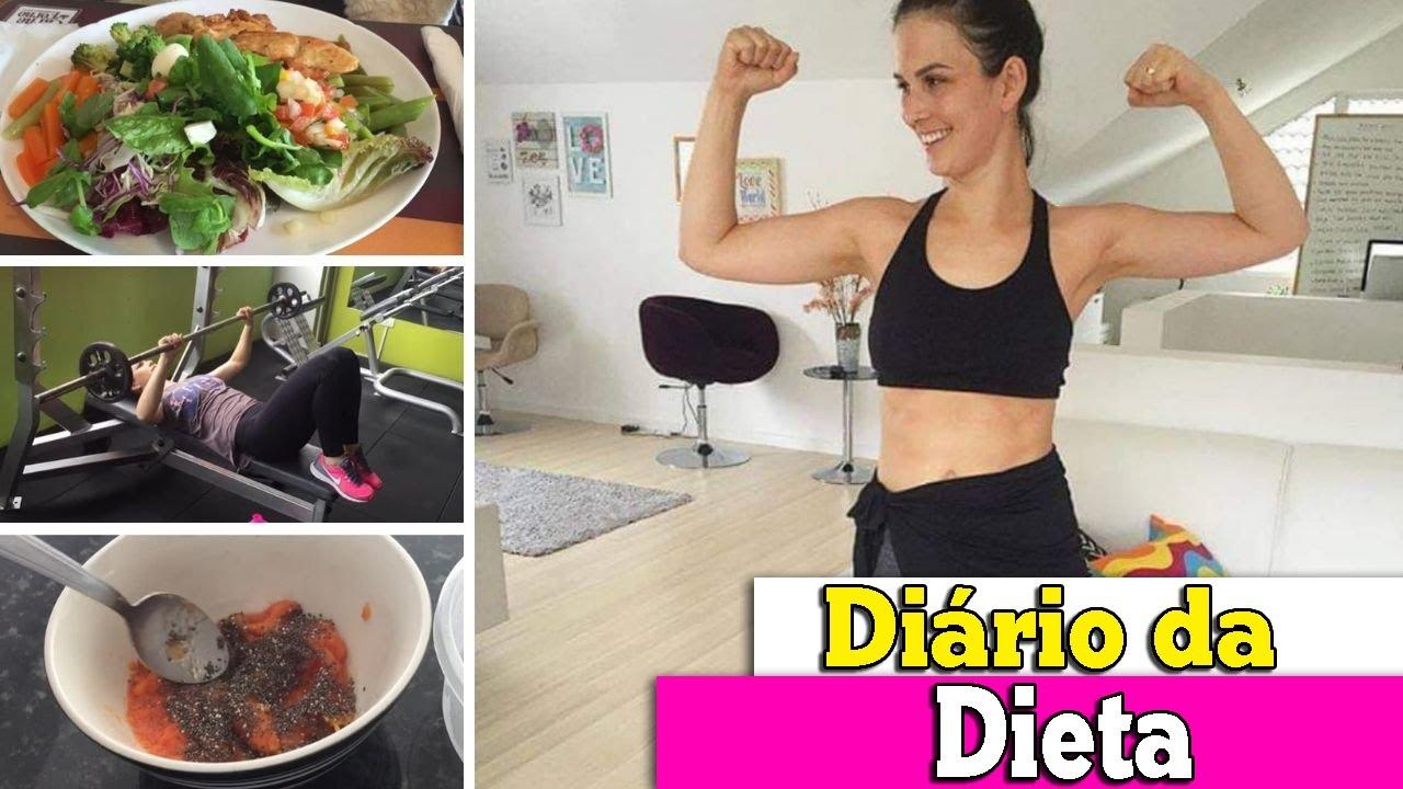 Dieta para perder 5kg em 1 mes