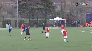 Promozione Girone C C.S.Lebowski-Cascina 1-2