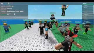 Natural Disaster Survival Again! | Roblox