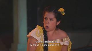 """""""L'ho perduta, me meschina !"""" (Barbarina) - Mozart 'Le Nozze di Figaro"""", Maya Villanueva"""