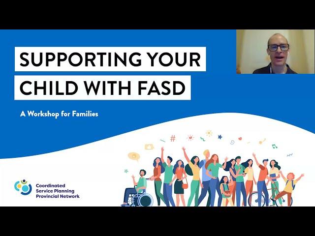 FASD Workshop - Eastern Region