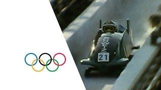 The Calgary 1988 Winter Olympics Film - Part 7   Olympic History