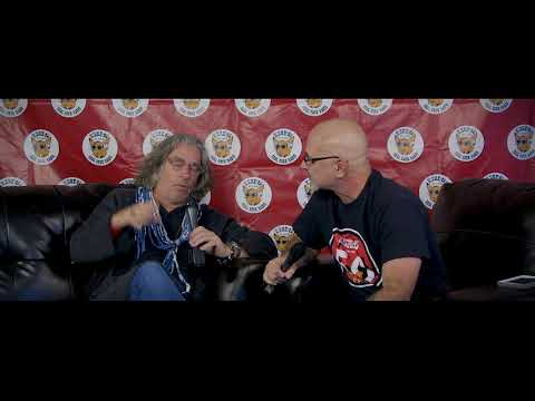 Ed Roland of Collective Soul Interview - KSHE 50th Birthday Party