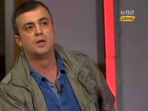 Sergej Trifunovic ubija u pojam sve u studiju ( Veliki Brat ) !!!