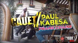 CAUET / PAUL KABESA - PRANK CHAISE