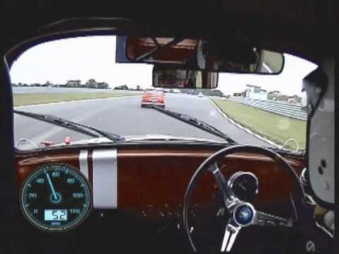 HSCC VW Beetle Snetterton 300 (Race 1)