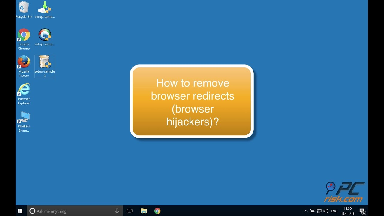How to get rid of Inbox Manager Browser Hijacker - virus