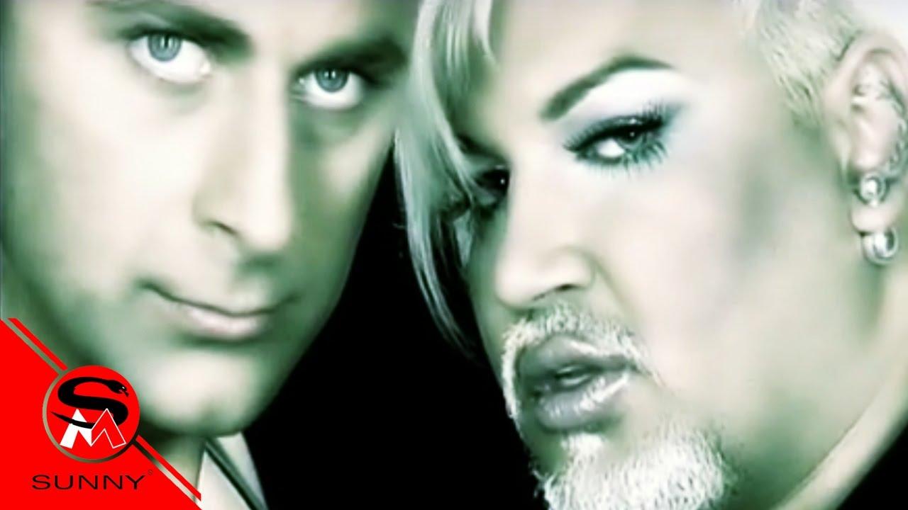 DJ DAMYAN & AZIS - Ti si drugo neshto / DJ ДАМЯН и АЗИС - Ти си друго нещо, 2006