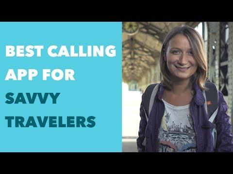 Call As A Savvy Traveler