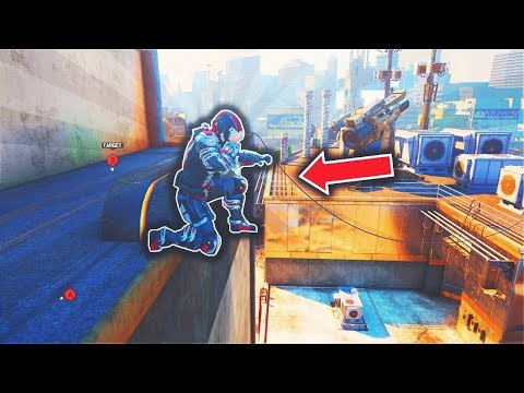 HIDE AND SEEK WITH SUBSCRIBERS! (BO3/PS4)
