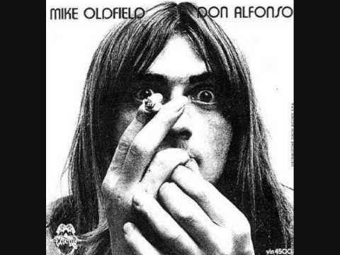 Don Alfonso (Long Version) - Mike Oldfield