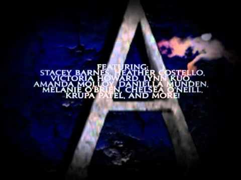 The Apostles Art Show Teaser Trailer