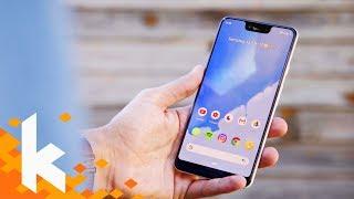 Google Pixel 3 (XL) Review - Besser als alle sagen?