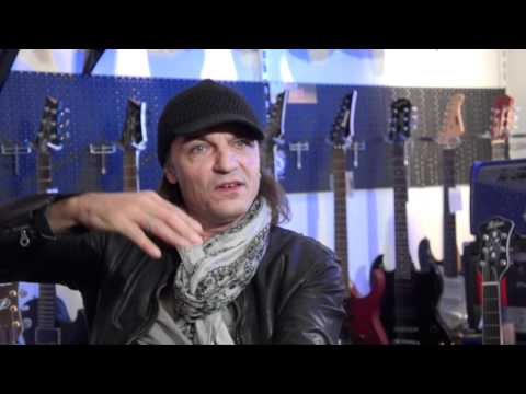 Interview Matthias Jabs talks about rockmusic