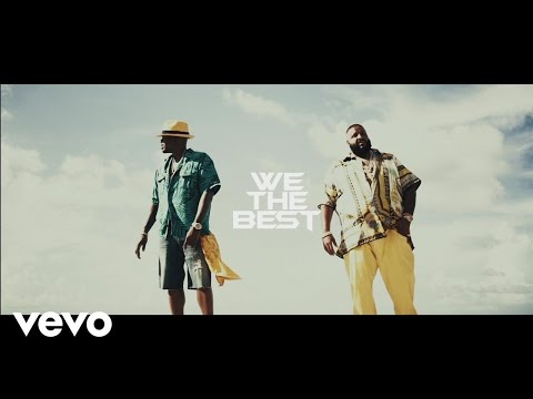 DJ Khaled - Nas  Done ft Nas