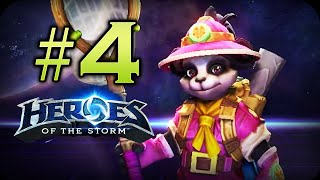 Hero League / Лига Героев - Heroes Of The Storm - Lili #4