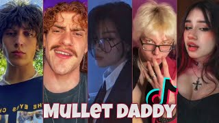 MULLET DADDY - New TikTok Obstacle|WTF She Simply Called me mullet daddy wtf  | NewsBurrow thumbnail