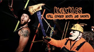 Knuckles - Still Cowboy Boots and Shorts (Official Music Video)