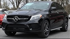 2019 Mercedes-Benz GLE Owings Mills MD Baltimore, MD #8M149307 - SOLD