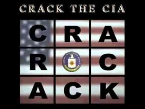 Crack, the CIA & the Prison Industrial Complex