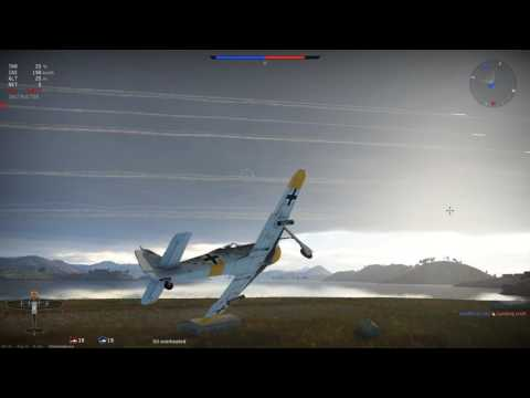 Download Youtube: War Thunder - Rough Landing