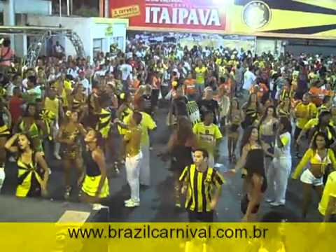 400 Dancers Group : Samba Dance Records