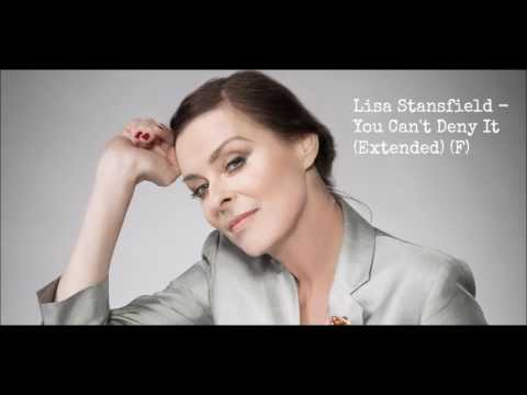 Lisa Stansfield - You Can't Deny It (Extended) (F)